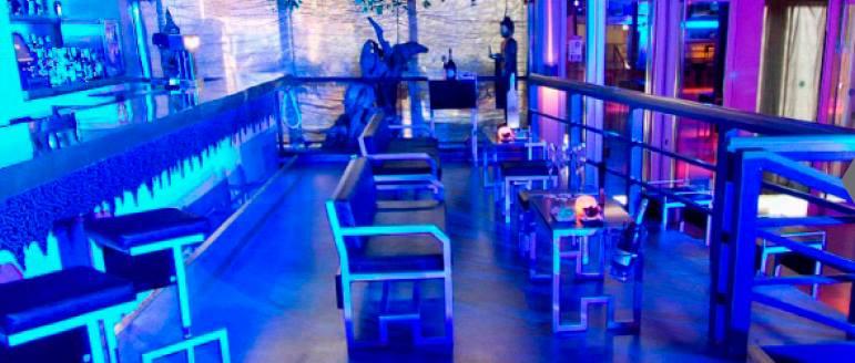 Space Ibiza Zona VIP