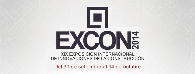 excon perú