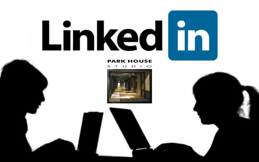 linkedin parkhouse studio