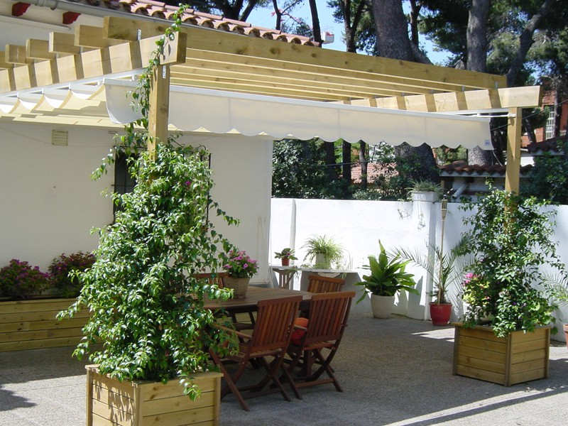 pergolas jardin (2)