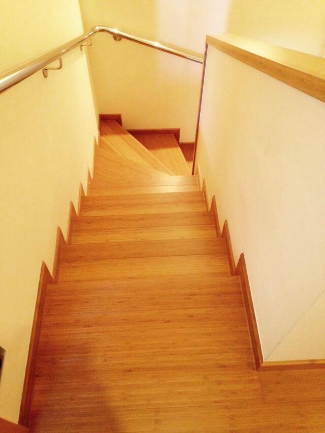 escalera en bamboo (3)