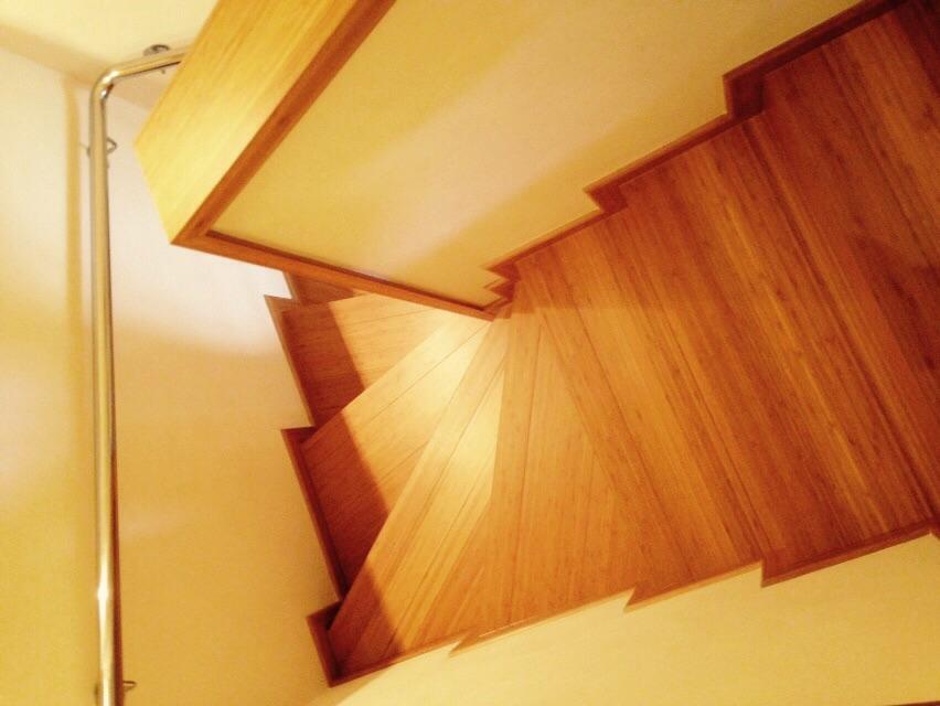 escalera en bamboo (4)