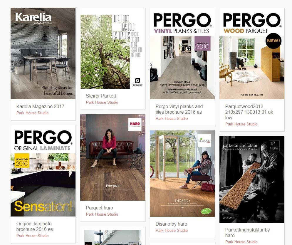 revistas park house studio en issuu