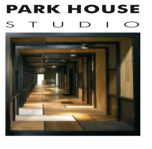 logo park house studio