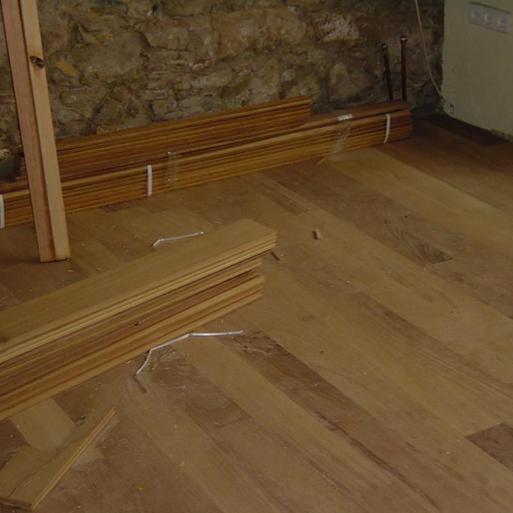 madera iroko